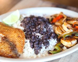 Cuban cuisine at Don Luis Cafe's restaurants