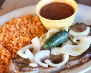 Best food to eat in Coleman, TX